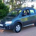 Fiat Idea Adventure 3