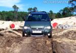 Fiat Idea Adventure 7