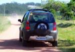 Fiat Idea Adventure 8