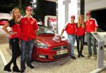 Fiat - Operativo Verano 2014 - Pinamar - Travesias y Firma de autografos de los Pilotos del STC2000