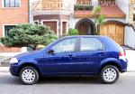 Fiat Palio 1.4 ELX Emotion 7