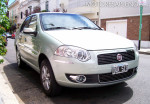 Fiat Siena 2008 ELX 1.4 Emotion 1