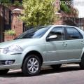 Fiat Siena 2008 ELX 1.4 Emotion 6