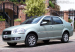 Fiat Siena 2008 ELX 1.4 Emotion 6