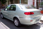 Fiat Siena 2008 ELX 1.4 Emotion 8