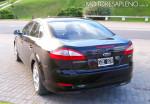 Ford Mondeo Titanium 1.8 Diesel TDCI 8