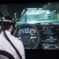 Ford - Realidad Virtual