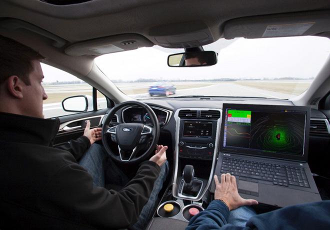 Ford se unio al MIT y Stanford para investigar sobre el manejo autonomo y el futuro de la movilidad