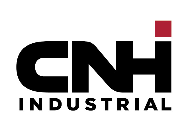 Logo CNH Industrial