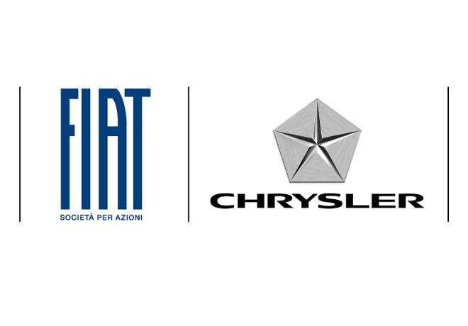 Logo Fiat Chrysler