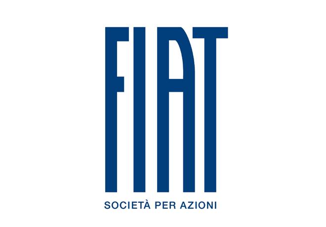 Logo Fiat SPA