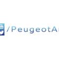 Logo PeugeotArg