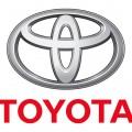 Logo Toyota - 2014