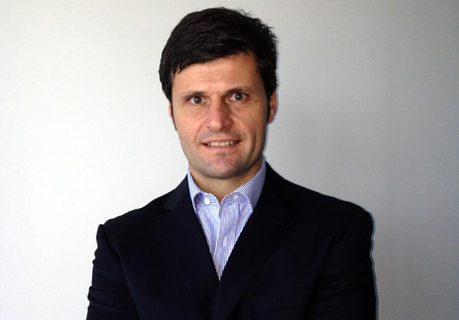 Marcelo Cicchini - Presidente y Director Gral de Axalta Coating Systems Argentina y Cono Sur