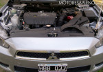 Mitsubishi Lancer GLS 2.0 4