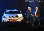 Peugeot Sport presentacion equipos STC2000 y TN Cl3 2