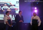 Peugeot Sport presentacion equipos STC2000 y TN Cl3 4
