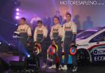 Peugeot Sport presentacion equipos STC2000 y TN Cl3 6
