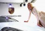 Porsche - Panamera GTS by Maria Sharapova 2