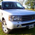 Range Rover Sport TDV6 HSE 1