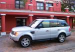 Range Rover Sport TDV6 HSE 3