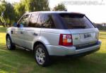 Range Rover Sport TDV6 HSE 8