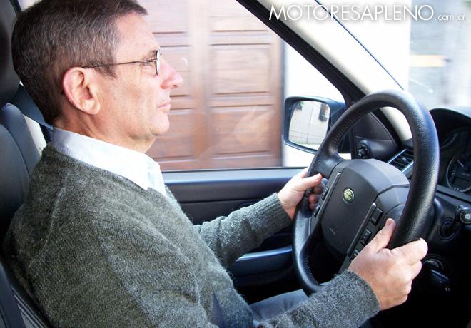 Range Rover Sport TDV6 HSE 9