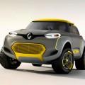 Renault Kwid Concept Car 1
