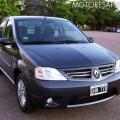Renault Logan 1.5 dCi Luxe 1