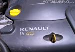 Renault Logan 1.5 dCi Luxe 4