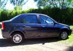 Renault Logan 1.5 dCi Luxe 6