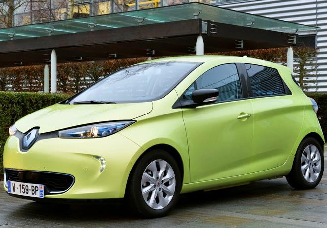 Renault Prototipo Next Two 1