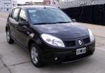 Renault Sandero Luxe 1.6L 1