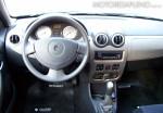 Renault Sandero Luxe 1.6L 2