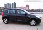 Renault Sandero Luxe 1.6L 3