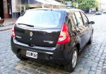 Renault Sandero Luxe 1.6L 8