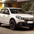 Renault Sandero Stepway Tweed Serie Limitada 1