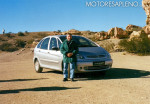 Test Drive Citroen Xsara Picasso 7