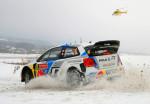 VW - WRC - Suecia 2
