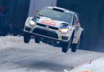 VW - WRC - Suecia 3