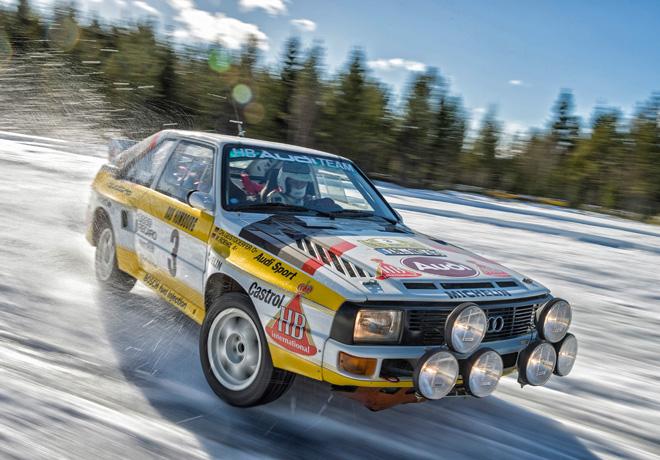 Audi Tradition 3