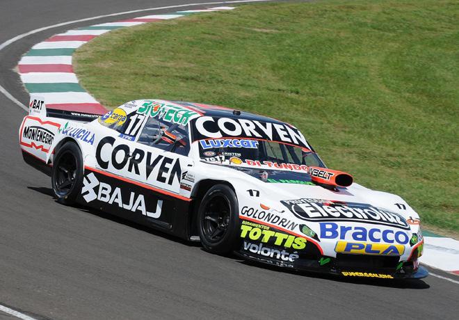 Corven - TC - Juan Marcos Angelini -Dodge