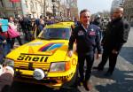Dakar 2015 - Peugeot 1