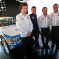 Dakar 2015 - Peugeot 2