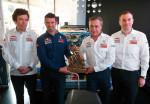 Dakar 2015 - Peugeot 3