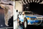 Dakar 2015 - Peugeot 4
