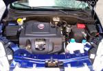 Fiat Linea 1.9 16v Essence 4