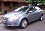 Fiat Linea 1.9 Absolute Dualogic 1