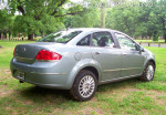 Fiat Linea 1.9 Absolute Dualogic 8