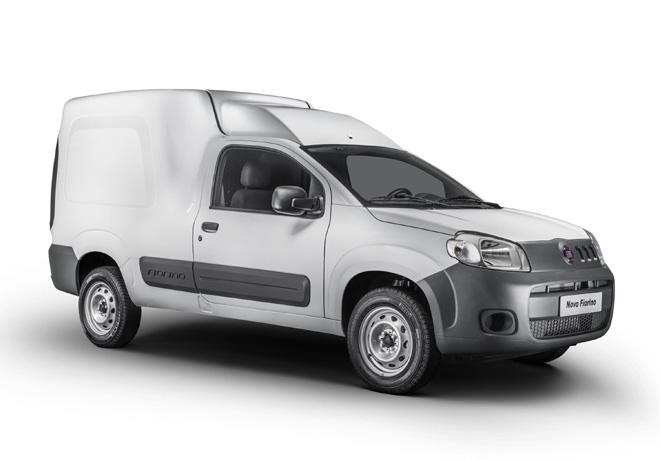 Fiat Nuevo Fiorino
